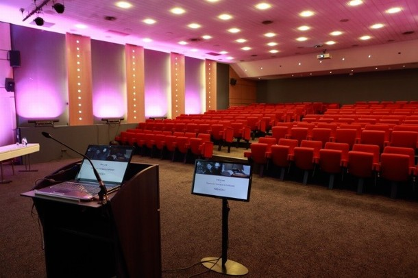 Hotels Congress and seminar in Paris and the provinces - Mercure Toulouse Centre Compans (31)