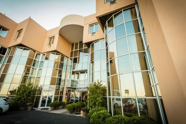 Rental of rooms for the organization of a congress or seminar in Béziers - Hotel Port Marine (34)
