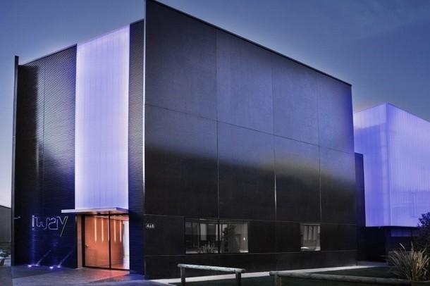 seminarios o salas de conferencias y centro de negocios de vacaciones - I-WAY (69)