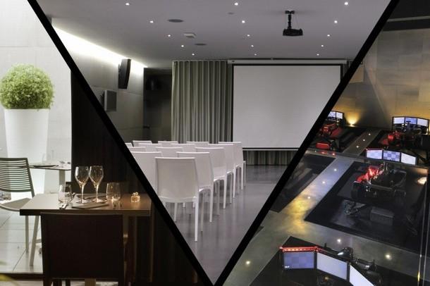Affittare una camera per un seminario a Chamonix - I-WAY (69)