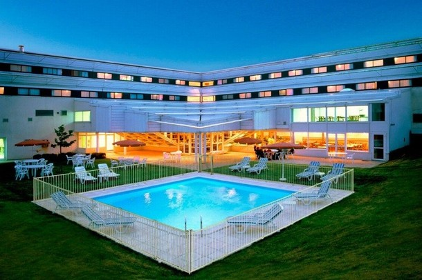 Renting rooms for organizing a conference or seminar in Gueret - Ibis Site du Futuroscope (86)