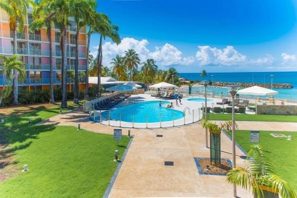 Organize your team building seminar in Saint-Martin (Guadeloupe)? - Karibea Beach Hotel Gosier (971)