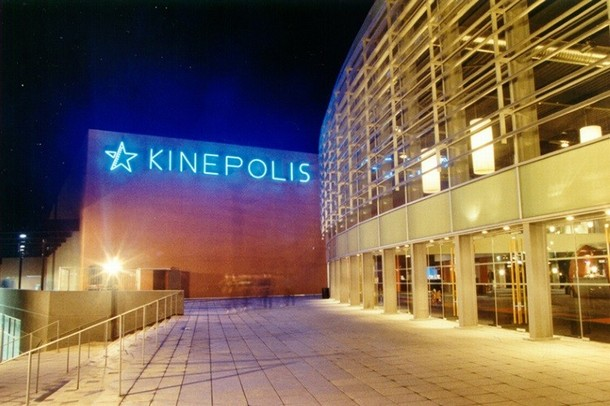 Organizing conferences and seminars in the halls of Mulhouse - Kinepolis Mulhouse (68)