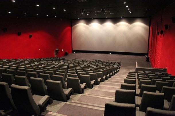 Rouen alquiler de salas de reuniones para organizar un congreso - Kinepolis Rouen (76)
