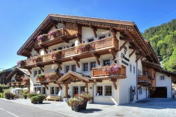 Alquiler de salas para la organización de un congreso o seminario en Annecy - Hotel L'Armancette, Chalets et Spa (74)