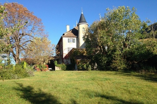 Renting rooms for organizing a conference or seminar in Bourg-en-Bresse - La Tour Doncin (01)