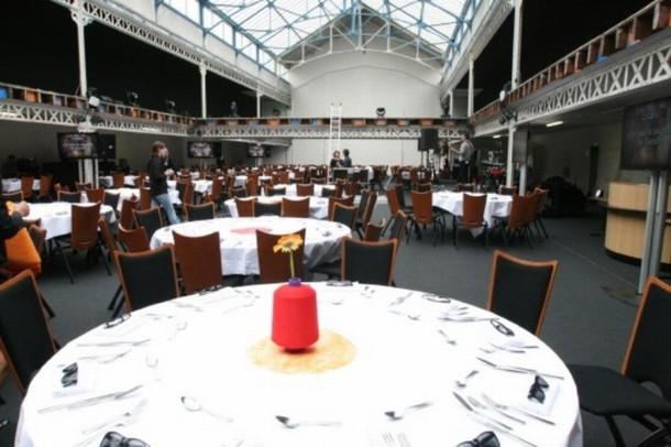 Vermietung von Seminar- und Konferenzräumen in Saint Etienne - La Verrière Fauriel (42)
