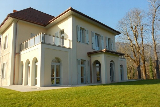 Rental of rooms for the organization of a congress or seminar in Annecy - Le Clos Berthet (74)