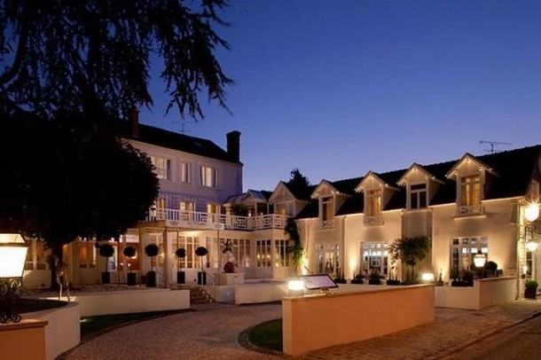 Alquiler de salas para la organización de un congreso o seminario en Melun - The Pleiades Hotel Spa Restaurant (77)