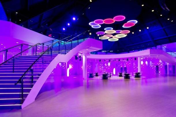 Mieten Sie ein Konferenzraum, ein Amphitheater oder Auditorium einen Kongress zu halten - Pyramiden (78)
