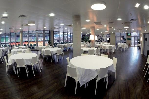 Alquilar una sala de reuniones o conferencias en un estadio - Stade Geoffroy-Guichard (42)