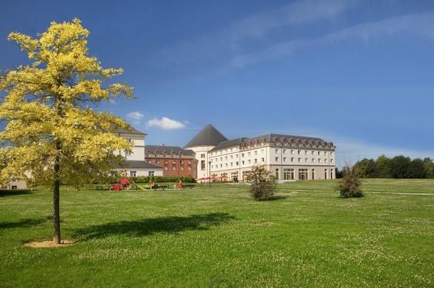 Seminarraum und Konferenz in Chaumont - Wien-Haus Magic Circus Paris (77)