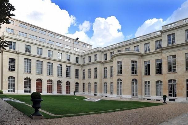 Mieten Sie ein Konferenzraum, ein Amphitheater oder Auditorium zu einem Kongress halten - Maison de la Chimie (75)