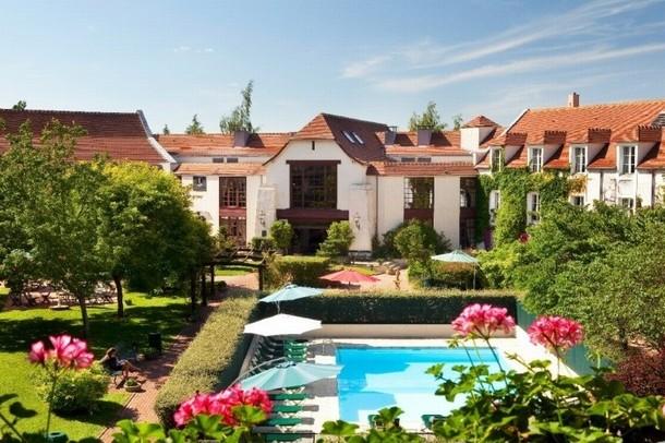 Vermietung von Räumen für die Organisation einer Konferenz oder einem Seminar in Disney Marne-la-Vallée - Manoir de Gressy (77)