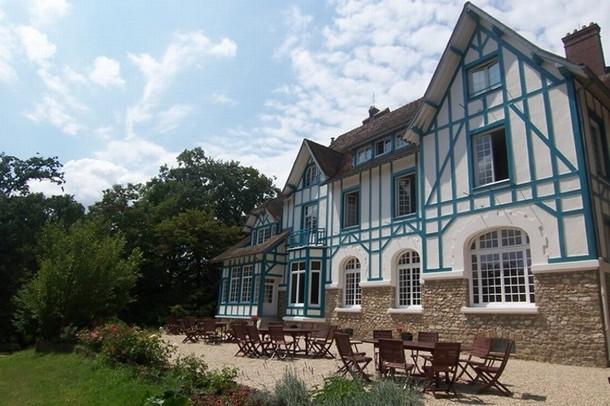 Alquiler de la sala organización seminario casa de campo ... - Manoir des Roches (77)