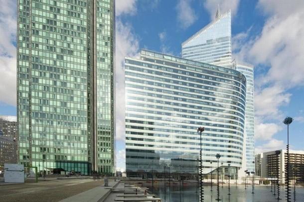 Alquiler de salas para la organización de un congreso o seminario en La Défense - Mélia Paris La Défense (92)