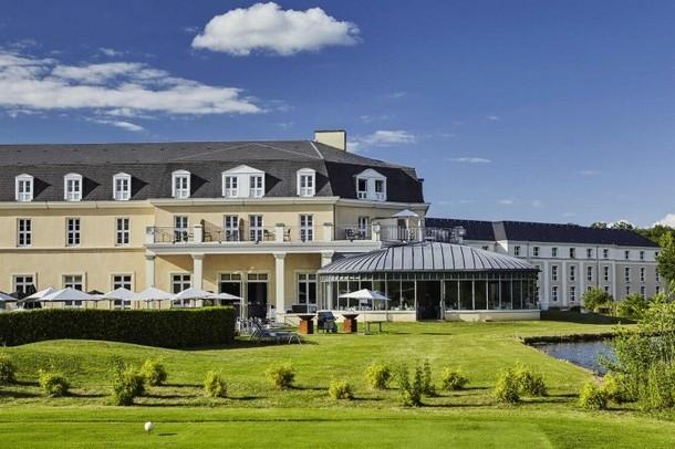 Organiser son séminaire team building à Chantilly ? - Mercure Chantilly Resort et Conventions (60)