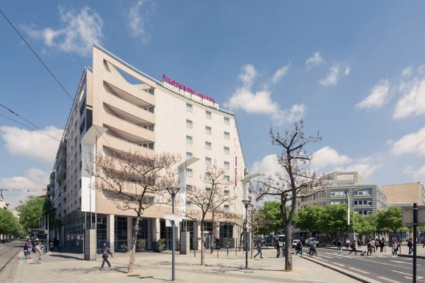 Conference room rental and seminar organization in Lyon - Mercure Lyon Center Charpennes (69)