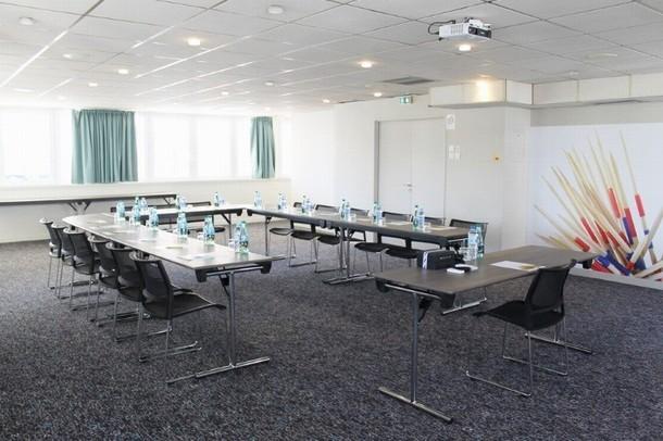 Vermietung von Räumen für die Organisation eines Kongresses oder Seminars in Marne-la-Vallée Disney - Mercure Marne-la-Vallée Bussy Saint Georges (77)