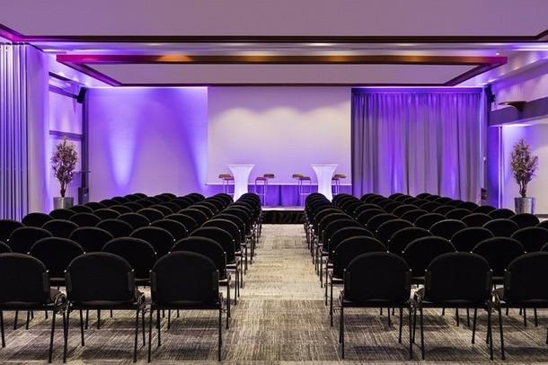Affitto sala seminari Orly per organizzare una riunione o congresso - Mercure Paris Orly Rungis Aéroport (94)