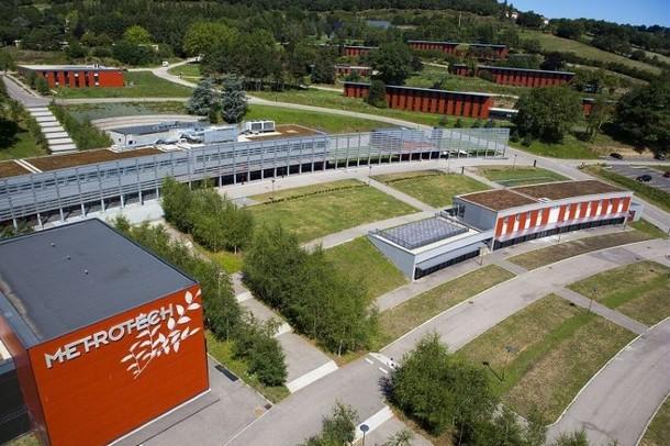 Vermietung von Seminar- und Kongressräumen in Saint Etienne - Metrotech (42)