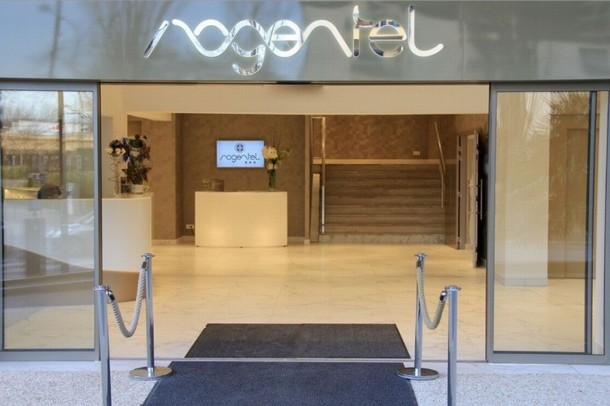 Organizzare una conferenza o seminario a Créteil - Il Nogentel (94)