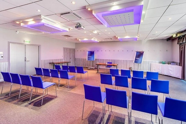 Rental of rooms for the organization of a congress or seminar in Blois - Novotel Orleans (45)