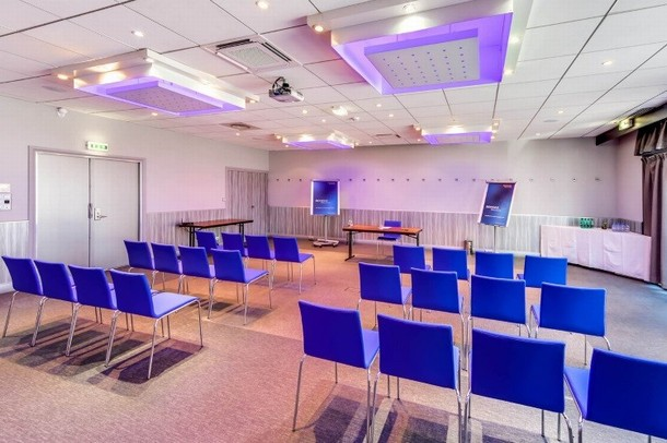 Congress and seminar rooms in Orléans - Novotel Orleans Saint-Jean-de-Braye (45)