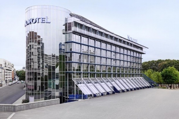 Business seminar in Paris and professional meeting places (75) - Novotel Paris Center Bercy (75012)