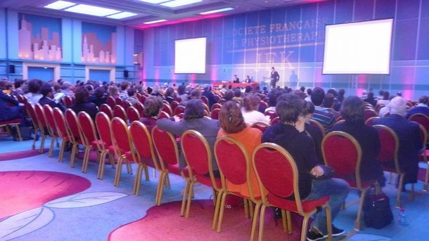 professional agency of congresses (PCO) - Organization of professional conferences