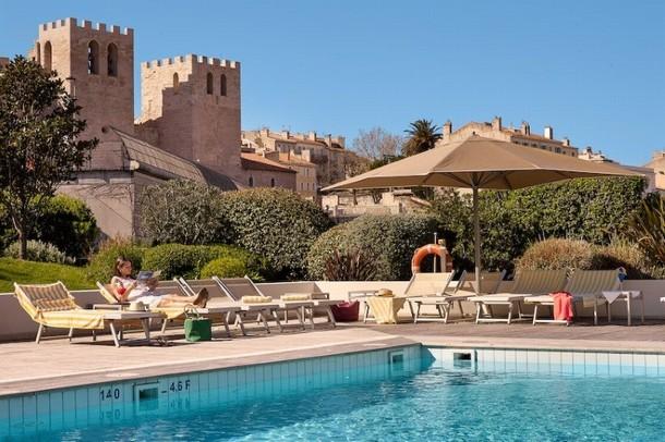 sala de reuniones y de conferencias en Gap - Radisson Blu Hotel Marseille Vieux Port (13)