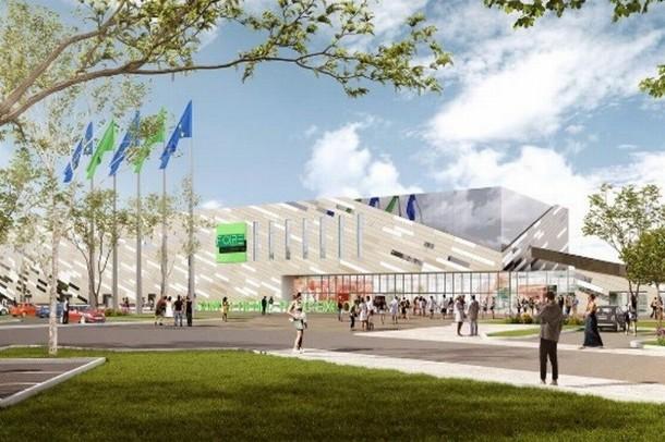 Vermietung von Seminar- und Konferenzräumen in Saint-Etienne - Saint-Etienne Parc Expo (42)