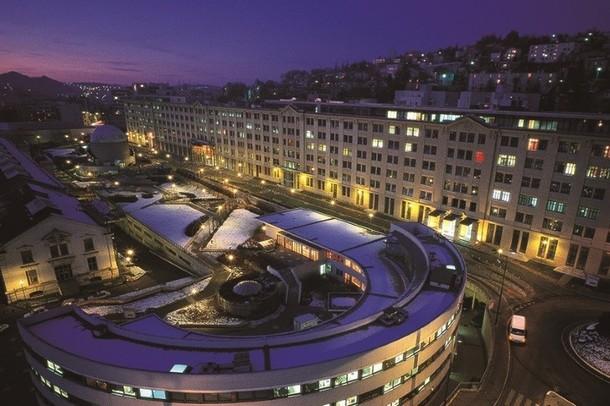 Rent a room for a seminar in Chamonix - Saint Etienne Centre De Congres (42)