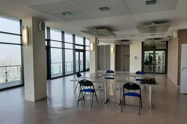 Affitto di sale per l'organizzazione di un convegno o seminario a Dieppe - Salle Ango (14)