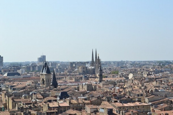 Find your conference destination - Bordeaux (33)