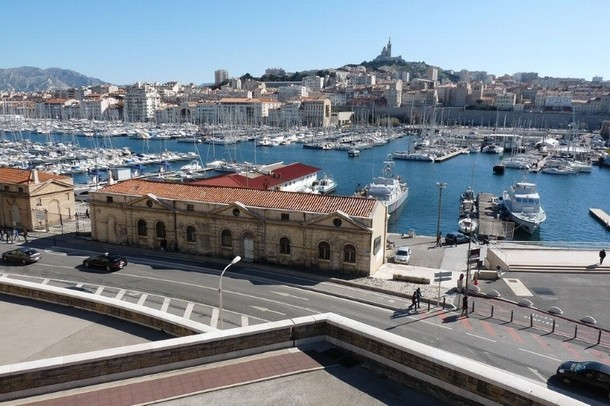 Find your conference destination - Marseille (13)