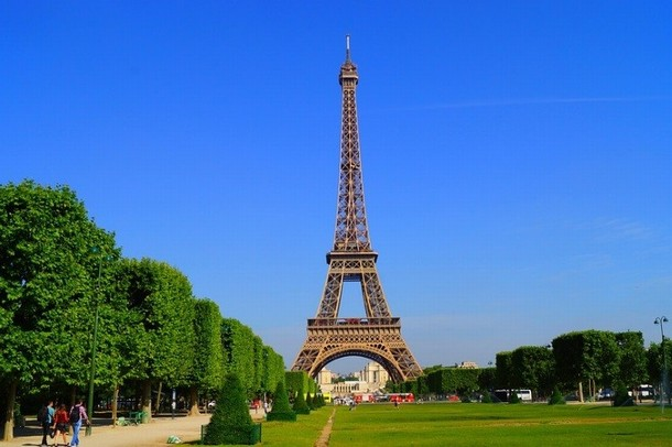 Find your conference destination - Paris (75)