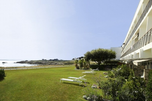 Rental of rooms for the organization of a conference or seminar in Lorient - Quiberon Sofitel Thalassa Sea & Spa (56)