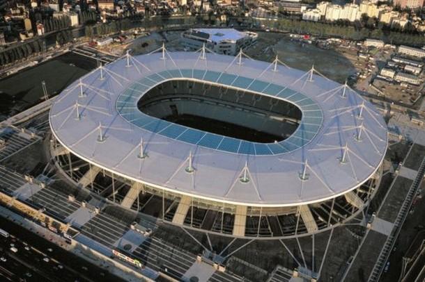 Alquilar una sala de reuniones o conferencias en un estadio - Estadio de Francia (93)