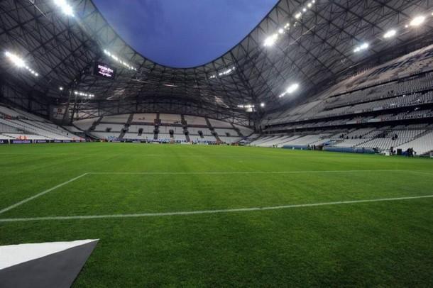 Alugar uma sala de reunião ou conferência em um estádio - Stade Velodrome (13)