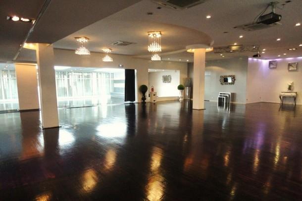 Rent a room for a seminar in Chamonix - Les Terrasses du Parc (69)