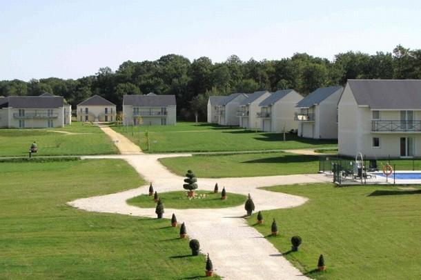 Alquiler de locales para la organización de una conferencia o seminario en Alençon - Villa Bellagio (37)