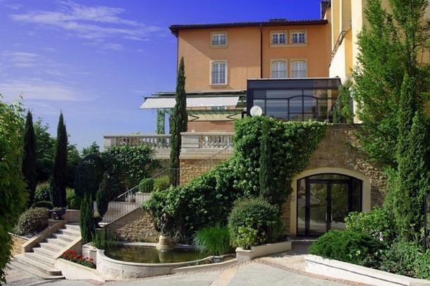 Alquiler de habitación de la villa, seminario Locales Villa - Villa Florentine (69)