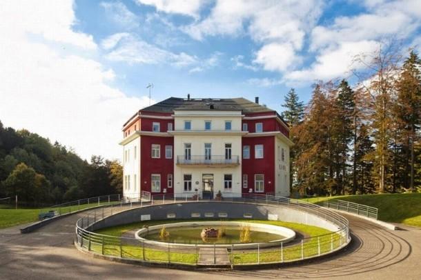 Alquiler de habitación de la villa, seminario Locales - Villa Mathis (67)