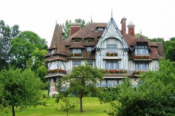Alquiler de habitación de la villa, seminario Locales - Villa Strassburger (14)