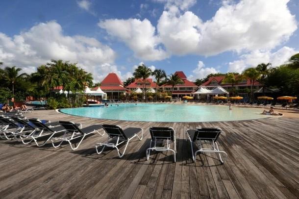 Organize your team building seminar in Saint-Martin (Guadeloupe)? - Pierre and Vacances Sainte-Anne (971)