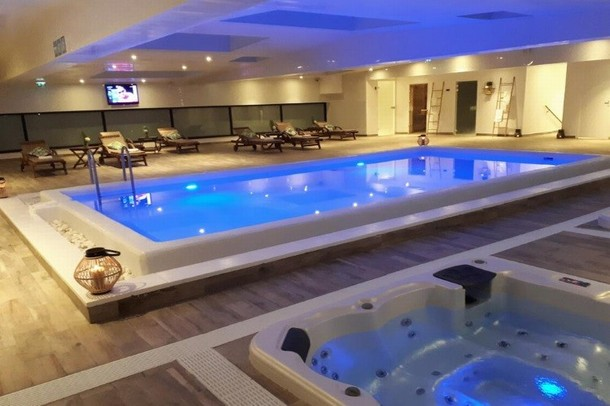 Rent a meeting room to organize a seminar in Valenciennes - Zenia Hotel and Spa (59)