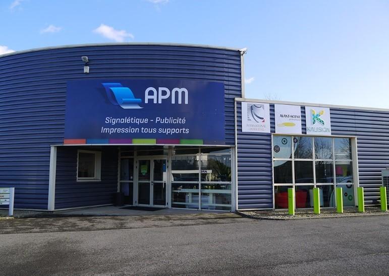 Apm (apmedia) - apm media