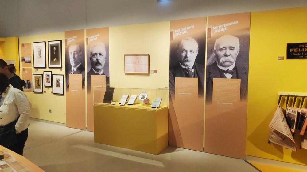 Apm (apmedia) - Museum des großen Krieges