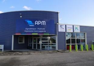 APM (Apmedia) - Media APM